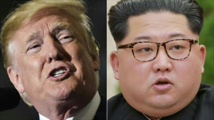 Corea del Norte amenaza con cancelar cumbre con EEUU