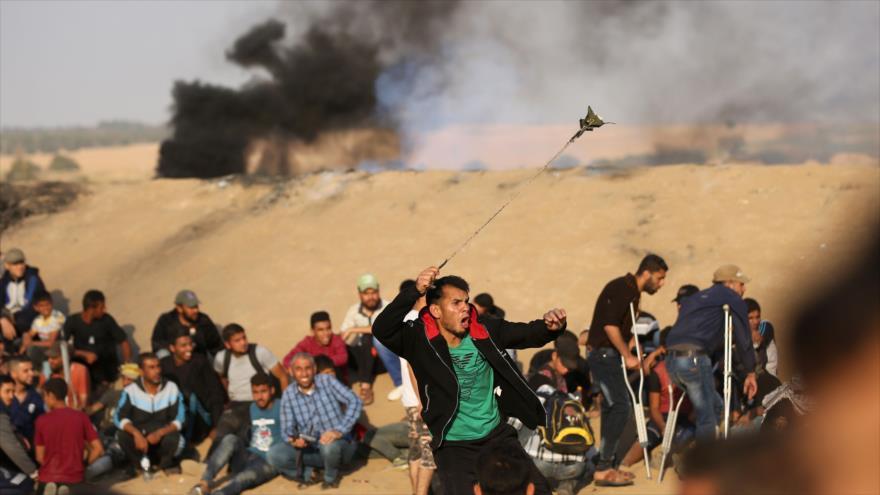 Cancillería de Uruguay y Brasil condenan violencia del régimen israelí