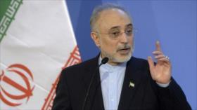 'Irán reanudará su actividad nuclear si Europa no salva el pacto'