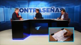Contraseñas con Julio Astillero: John Ackerman y Jayme Sifuentes. '¿Chingadazos en México si hay fraude electoral?'