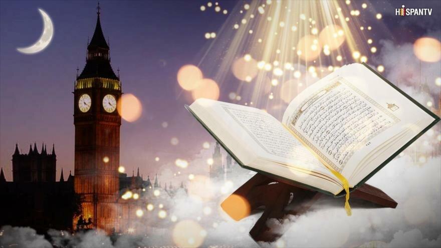 Ramadán en el Reino Unido: La verdadera cara del Islam