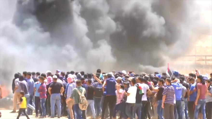 Organizaciones sociales hondureñas declaran su apoyo a lucha palestina