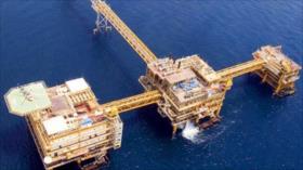 'Irán, listo para reemplazar la compañía Total con CNCP de China'