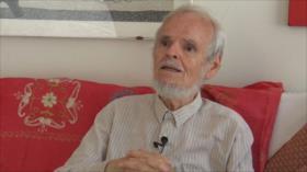 Entrevista Exclusiva: Luis Britto García