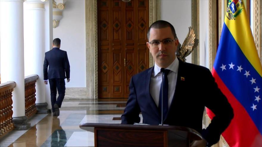 Rechazan decisión de Canadá de boicotear elecciones venezolanas