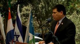 Traslado de embajada de Paraguay a Al-Quds genera tensiones