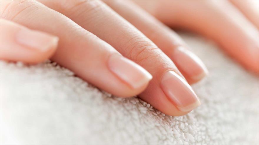 Apariencia de las uñas pueden muestran problemas de salud.
