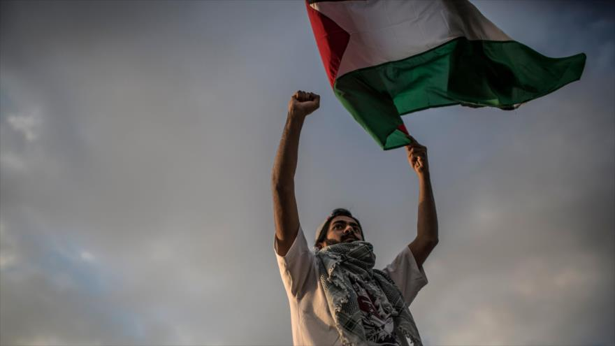 Ejército iraní: Intifada palestina acelera colapso del régimen Israel