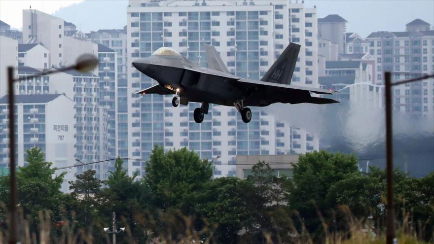 Pyongyang: diálogo y maniobras militares no pueden coexistir