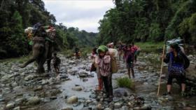 USAID llama a Myanmar a acabar con la violencia contra rohingyas
