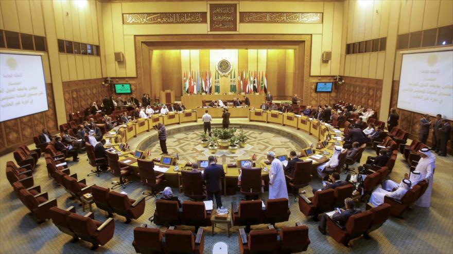 Liga Árabe pide cortar lazos con países que trasladen embajadas a Al-Quds