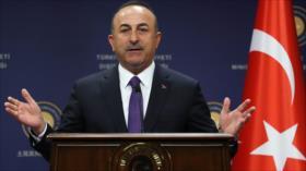 Turquía insta a CPI a investigar masacre de palestinos por Israel