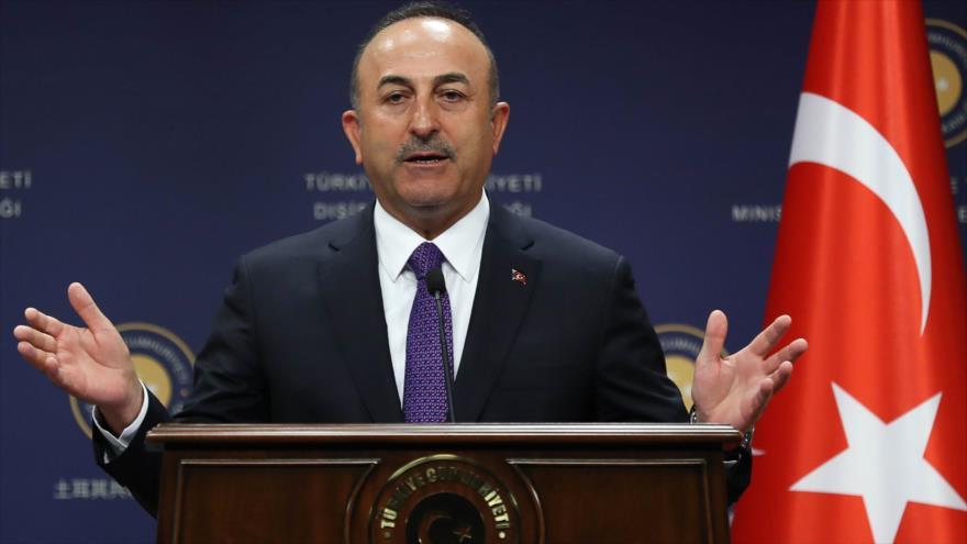 Turquía insta a Corte Penal Internacional a indagar crímenes israelíes