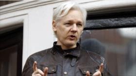 ¿Queda en peligro la vida de Assange tras la decisión de Moreno?