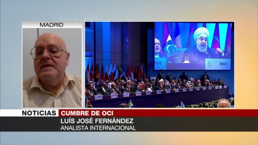 Luis José Fernández: La cumbre de la OCI dejará aislada a Arabia Saudí