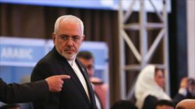 Irán pide 'investigación transparente' sobre crímenes de Israel