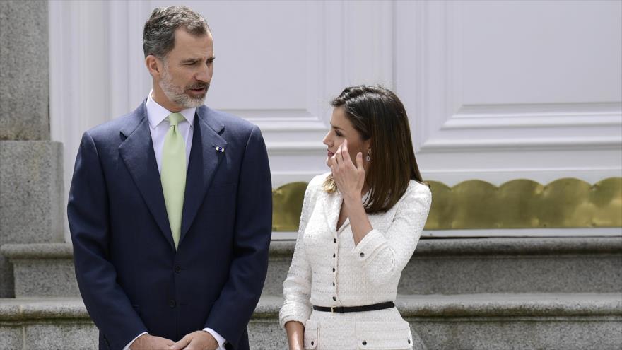 El 37 % de españoles está a favor de abolir la monarquía