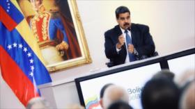 Maduro promete aceptar resultados de elecciones 'sea el que sea'