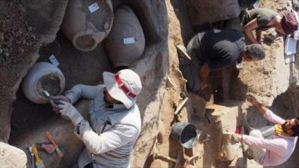 Tablillas de más de 3000 años revelan secreto de ciudad perdida