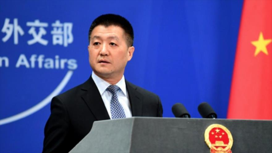 China exige a EEUU que deje de interferir en cuestiones de Taiwán | HISPANTV