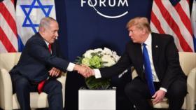 'EEUU e Israel buscan consolidar proyecto colonial en Palestina'