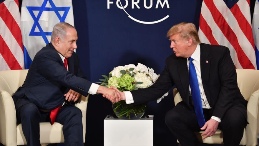 Sondeo: EEUU e Israel buscan consolidar proyecto colonial en Palestina