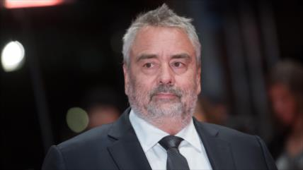 Acusaciones de violación en cine occidental llegan a Luc Besson