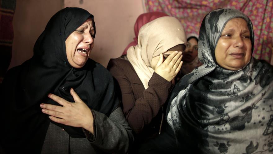Turquía: No habrá paz en Palestina salvo Israel termine su ocupación