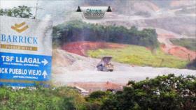 Cámara al Hombro: Riqueza que contamina en R. Dominicana