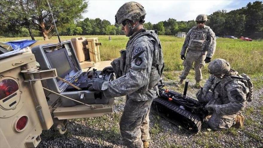 Informe: Pentágono planea gastar $ mil millones en robots asesinos