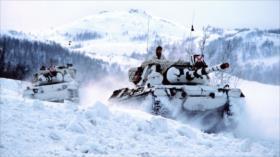 'Invadir Rusia se convertirá en una pesadilla para el agresor'