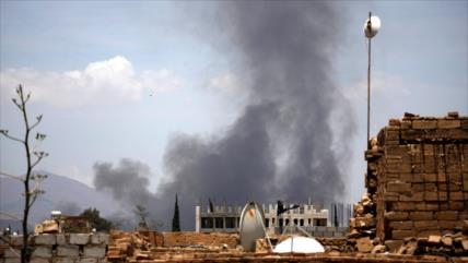 Congreso busca reducir apoyo de EEUU a la guerra contra Yemen