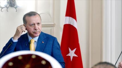 Erdogan denuncia las conspiraciones para asesinarlo en Bosnia
