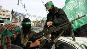 Revelan lista de Israel para asesinar a comandantes de HAMAS