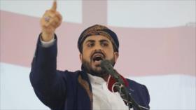 Ansarolá advierte de posible ocupación de partes sureñas de Yemen