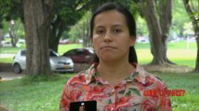 ¿Qué opinas?: Colombia: elecciones presidenciales 2018