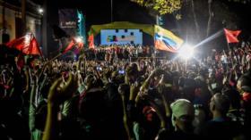 América Latina felicita la reelección del presidente Maduro