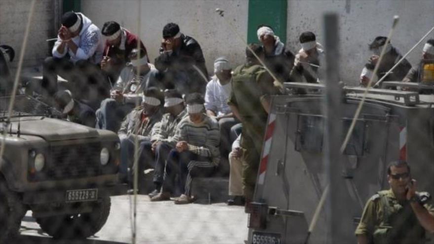 Al menos 7 palestinos murieron en cárceles de Israel desde 2017