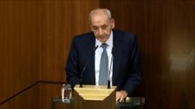 El Parlamento libanés renueva sus asientos