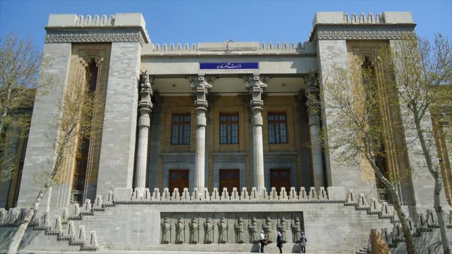 Irán refuta acusaciones infundadas de Pompeo y repudia amenazas de EEUU