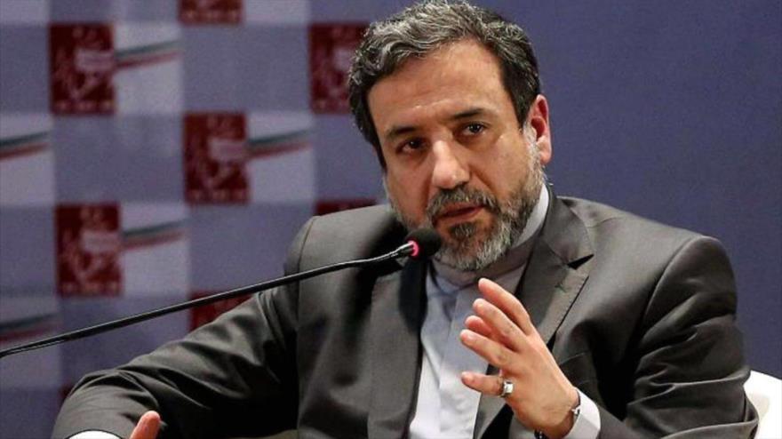 'Europa perderá pacto nuclear con Irán si lo vincula con otros temas'