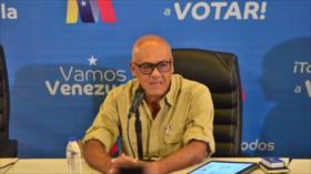 Venezuela: A nosotros no nos importa lo que opine Grupo de Lima