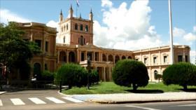 Reacción negativa en Paraguay por traslado de embajada a Al-Quds