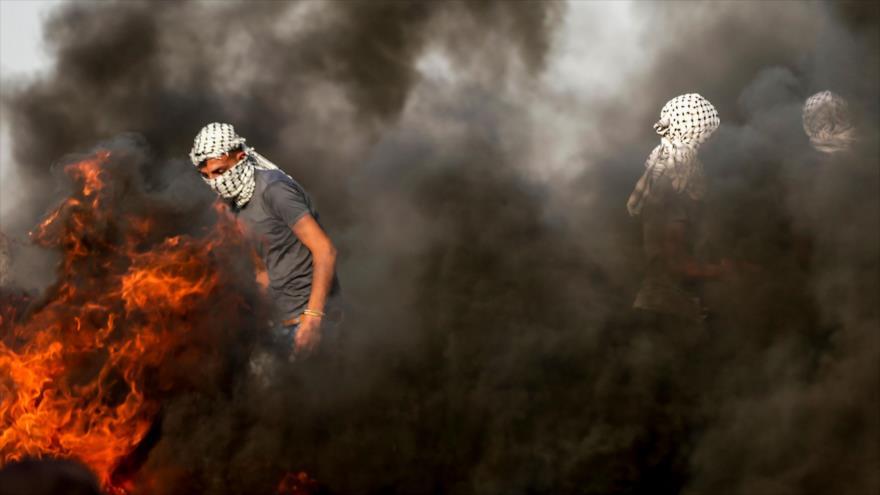 Palestina demandará ante la CPI a Israel por 'crímenes de guerra'