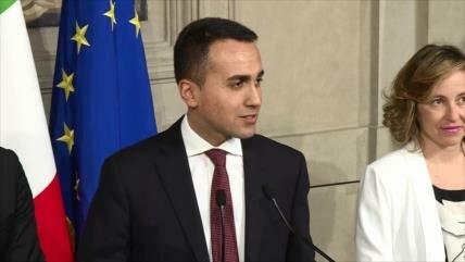 Crisis política en Italia ve la luz al final del túnel
