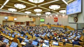 Contramedidas de Rusia a las sanciones de EEUU y sus aliados