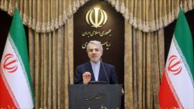 Irán: EEUU no entiende que sus planes han fracasado