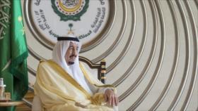 Príncipe saudí exiliado llama a golpe de Estado contra rey Salman