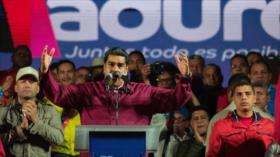 Venezuela acusa a EEUU de 'linchamiento político' contra su pueblo