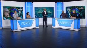 Foro Abierto; Brasil: la dura realidad de la violencia